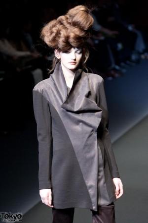 Hiroko Koshino 2012 A/W (50)