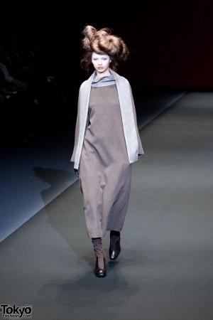 Hiroko Koshino 2012 A/W (51)