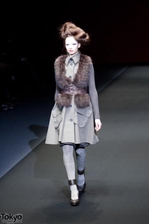 Hiroko Koshino 2012 A/W (60)