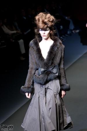 Hiroko Koshino 2012 A/W (63)