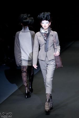 Hiroko Koshino 2012 A/W (76)