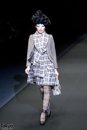 Hiroko Koshino 2012 A/W (77)