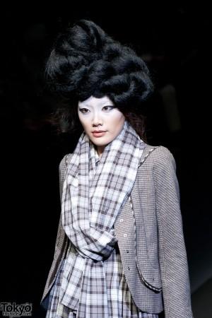 Hiroko Koshino 2012 A/W (78)