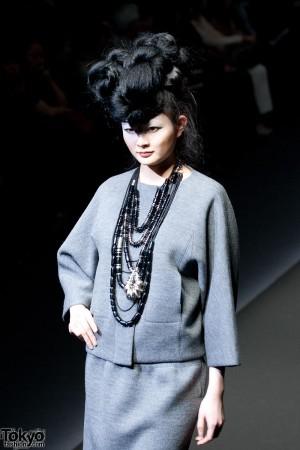 Hiroko Koshino 2012 A/W (80)