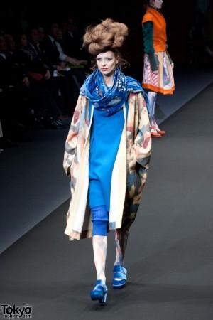 Hiroko Koshino 2012 A/W (106)