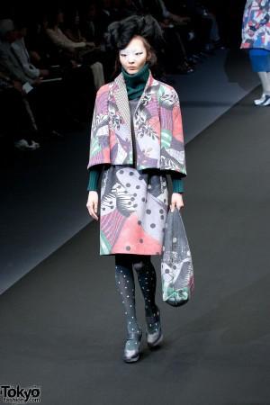 Hiroko Koshino 2012 A/W (112)