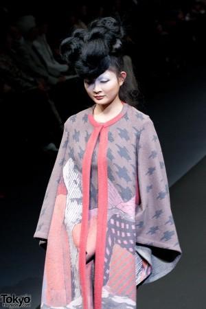 Hiroko Koshino 2012 A/W (122)