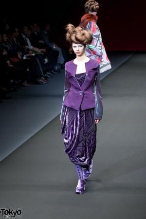 Hiroko Koshino 2012 A/W (127)