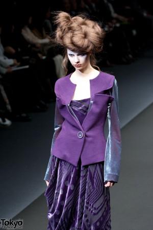 Hiroko Koshino 2012 A/W (128)