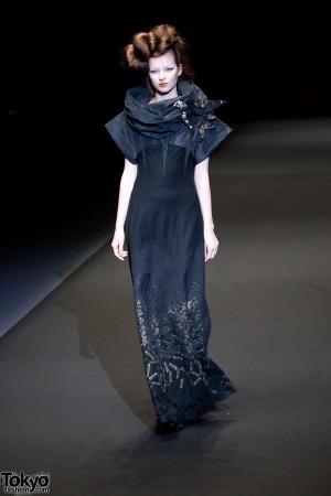 Hiroko Koshino 2012 A/W (148)