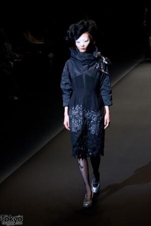 Hiroko Koshino 2012 A/W (150)