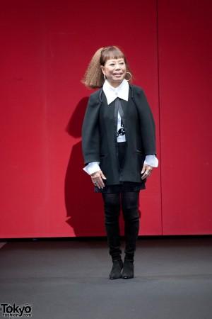 Hiroko Koshino 2012 A/W (168)