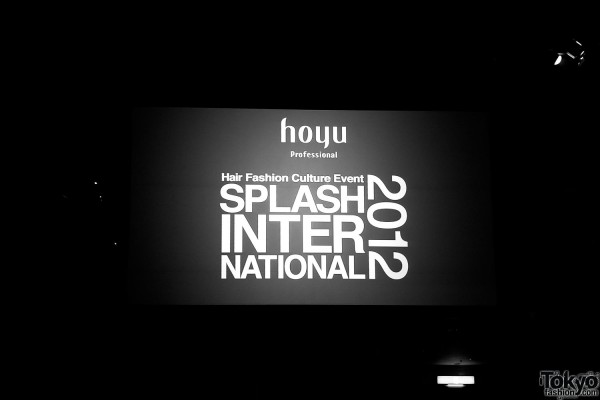 Japanese Hair Show Splash International (1)