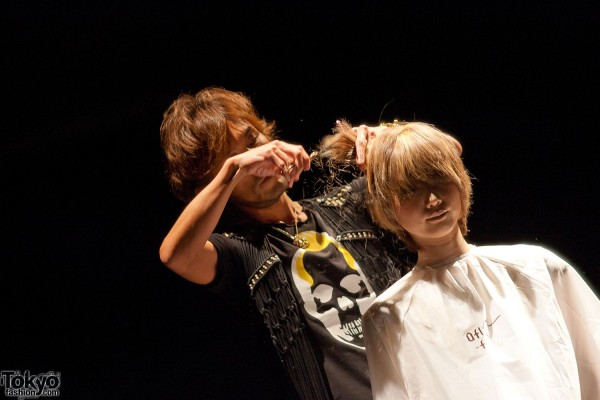 Japanese Hair Show Splash International (3)