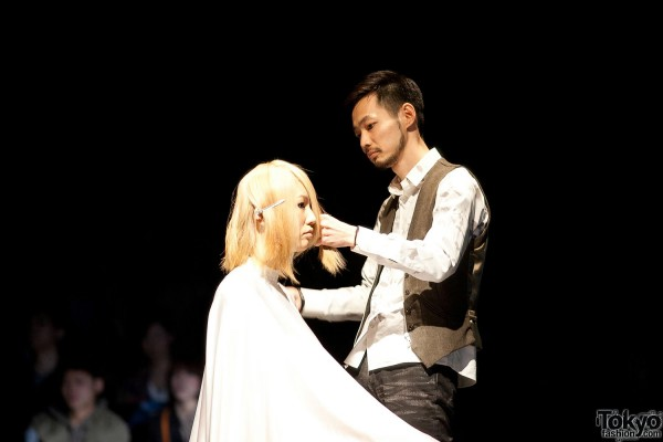 Japanese Hair Show Splash International (4)