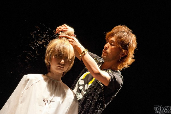 Japanese Hair Show Splash International (5)