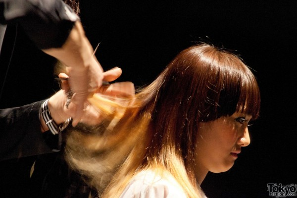Japanese Hair Show Splash International (8)