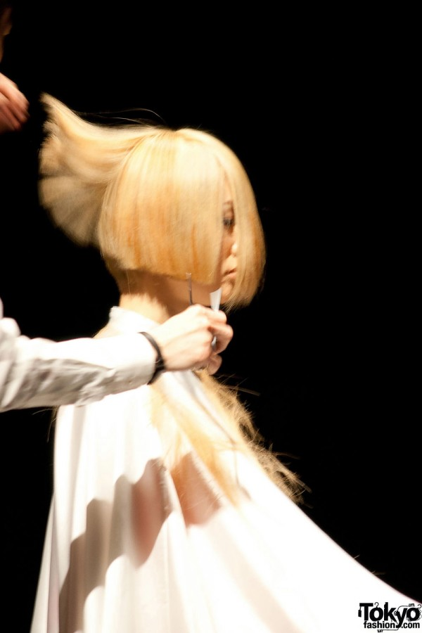 Japanese Hair Show Splash International (10)