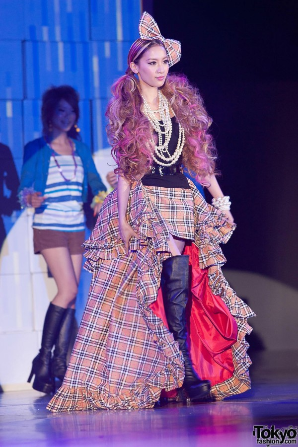 Japanese Hair Show Splash International (68)