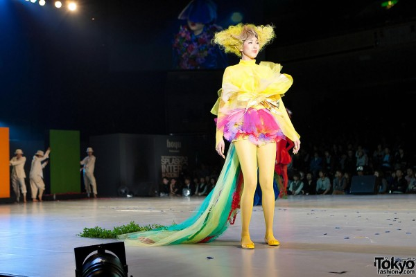 Japanese Hair Show Splash International (99)