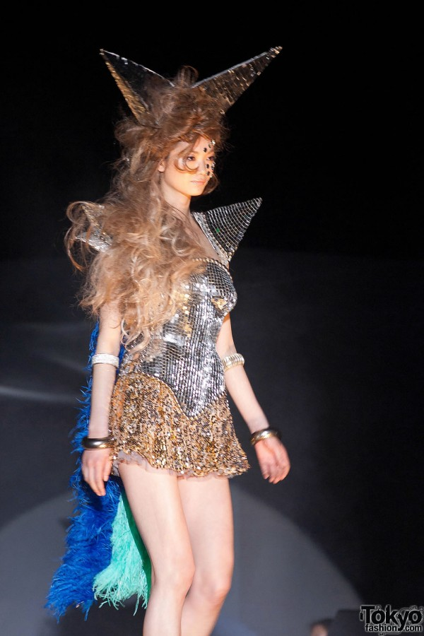 Japanese Hair Show Splash International (106)