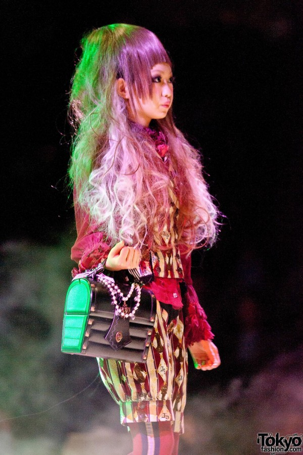 Japanese Hair Show Splash International (109)
