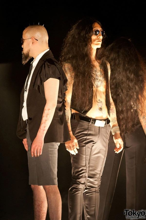 Japanese Hair Show Splash International (117)