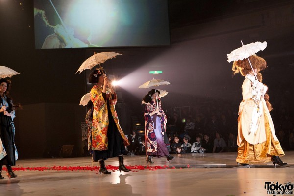 Japanese Hair Show Splash International (133)
