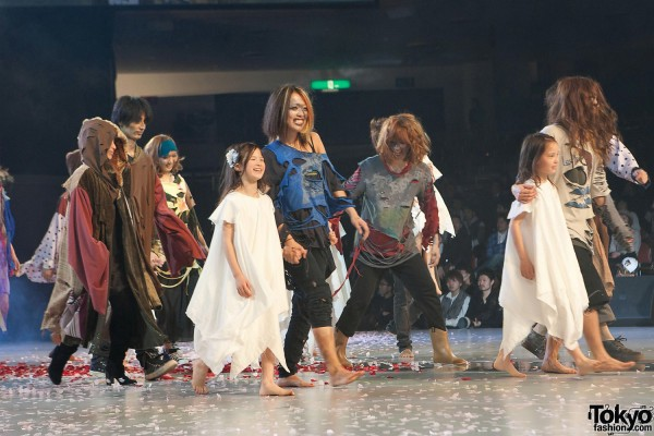Japanese Hair Show Splash International (152)