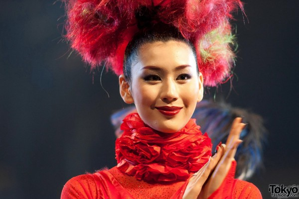 Japanese Hair Show Splash International (153)