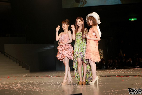 Japanese Hair Show Splash International (161)