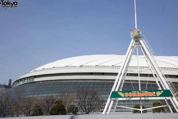 Kyary Pamyu Pamyu Tokyo Dome City (2)