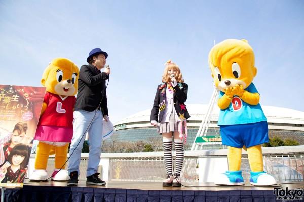 Kyary Pamyu Pamyu Tokyo Dome City (14)