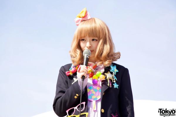 Kyary Pamyu Pamyu Tokyo Dome City (16)