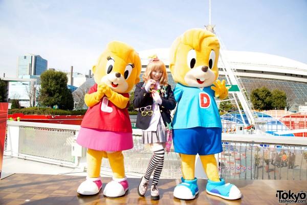 Kyary Pamyu Pamyu Tokyo Dome City (20)