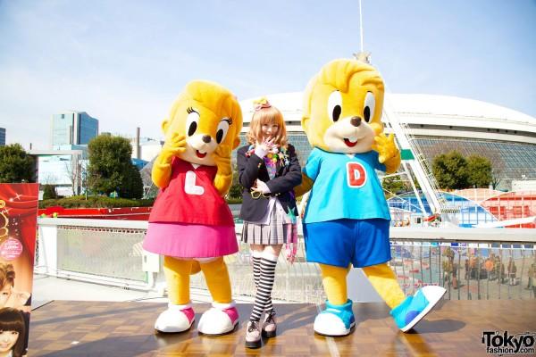Kyary Pamyu Pamyu Tokyo Dome City (21)
