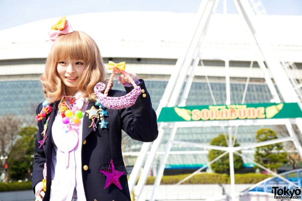 Kyary Pamyu Pamyu Tokyo Dome City (26)