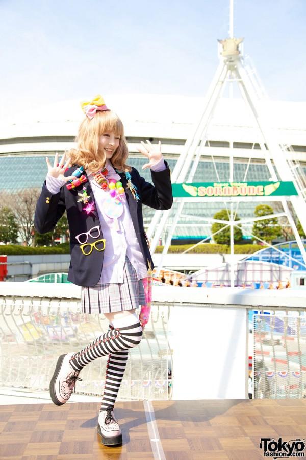 Kyary Pamyu Pamyu Tokyo Dome City (28)