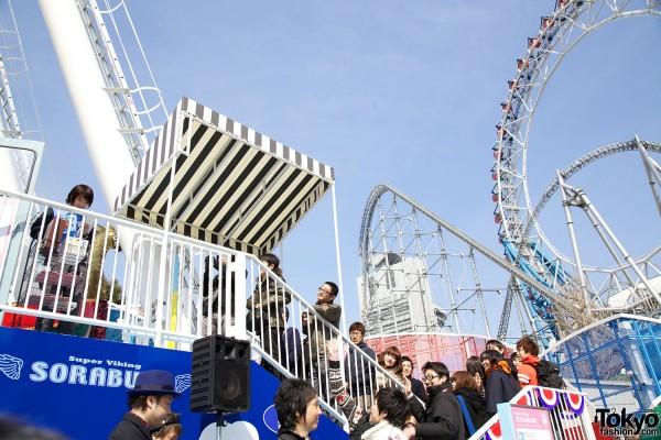 Kyary Pamyu Pamyu Tokyo Dome City (32)