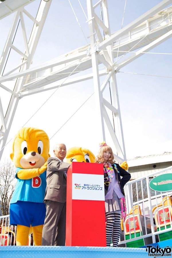 Kyary Pamyu Pamyu Tokyo Dome City (35)