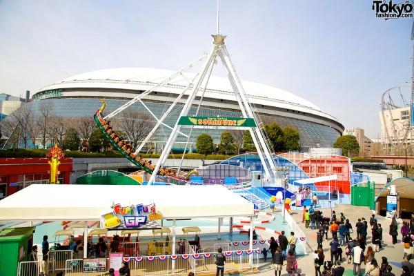 Kyary Pamyu Pamyu Tokyo Dome City (52)
