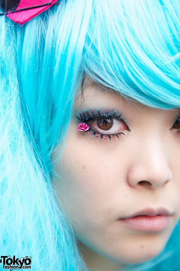 Handmade Japanese Eyelashes