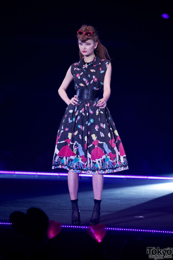 TGC Special Collection - Tokyo Girls Collection 12SS (1)