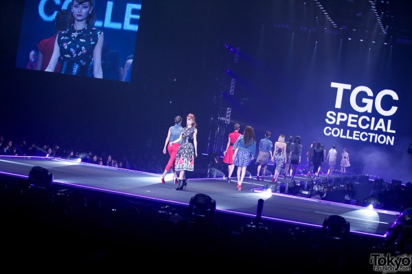 TGC Special Collection - Tokyo Girls Collection 12SS (22)