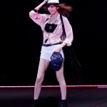 Vence Exchange at Tokyo Girls Collection 12SS