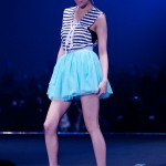 Twnroom at Tokyo Girls Collection 12SS