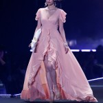 Duras at Tokyo Girls Collection 12SS