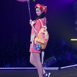 Doublefocus at Tokyo Girls Collection 12SS