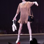 Lovedrose Co at Tokyo Girls Collection 12SS