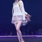 Khaju at Tokyo Girls Collection 12SS